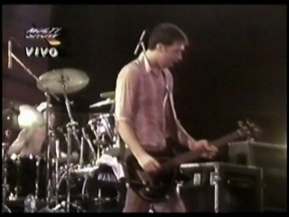 Nirvana - Live at Hollywood Rock Festival (Rio de Janeiro, Brazil) (1993)