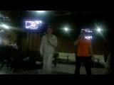 белая стрекоза песня танец